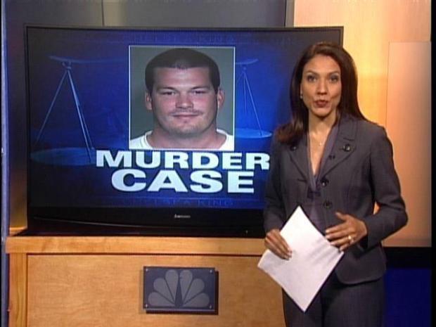 [DGO] Chelsea King Murder Suspect Broke Parole