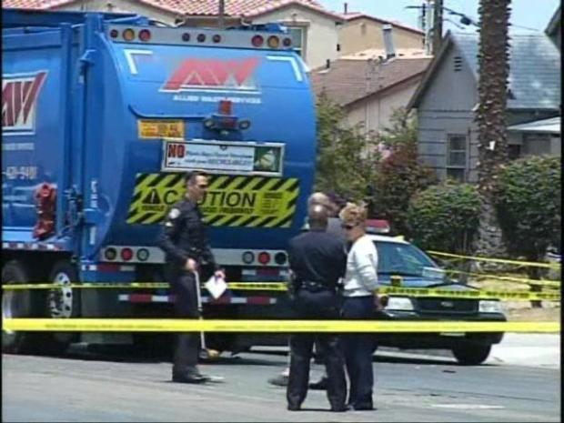 [DGO] Child Struck, Killed by Trash Truck