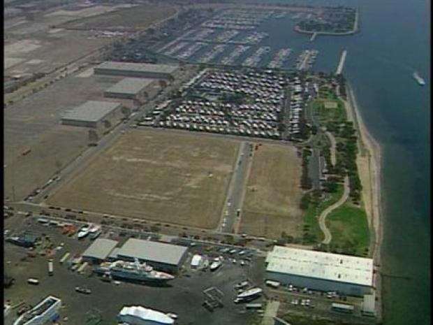 [DGO] Chula Vista Bayfront Project Bagged