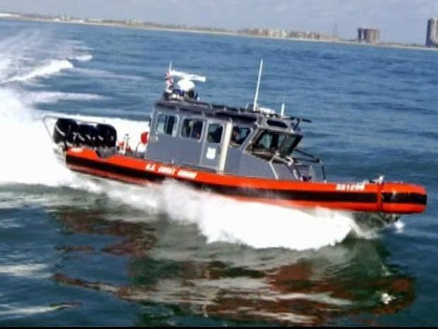 [DGO] Coast Guard Hearing in Boy's Death Set to Start
