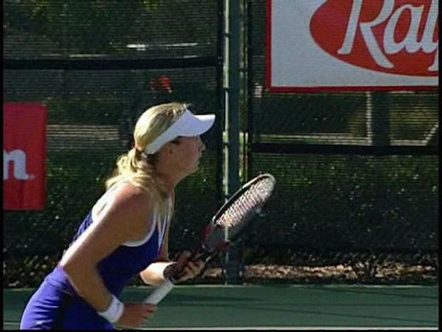 [DGO] Coco Vandeweghe Makes U.S. Fed Cup Team