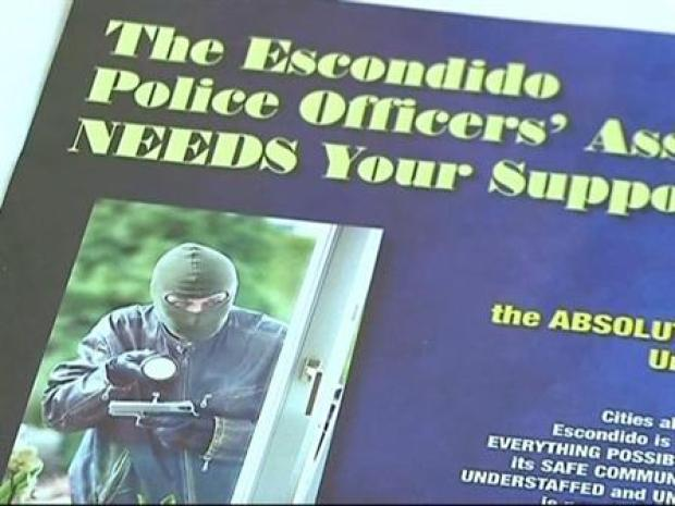 [DGO] Controversial Police Flier Racist or Fair?
