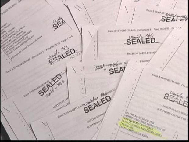 [DGO] Court Docs Reveal Details in DEA Investigation