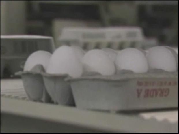 [DGO] Customers Get Egg-Recall Robo Calls