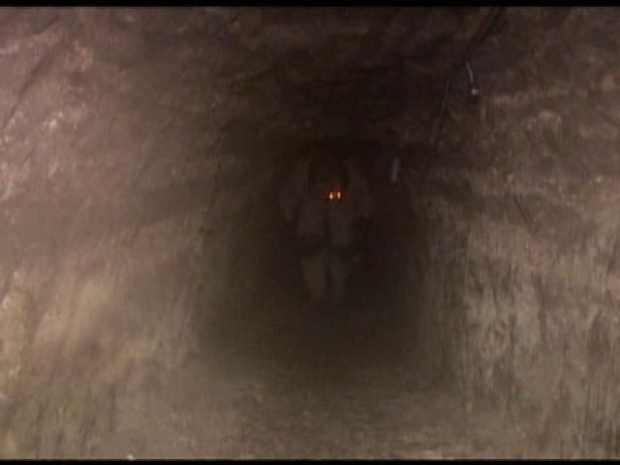 [DGO] Drug Tunnel Sparks Debate