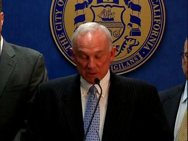 [DGO] Eliminate Guaranteed Pensions for New Hires: Mayor