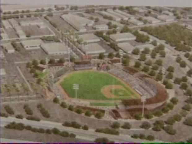 [DGO] Escondido Council's Ballpark Vote Wasn't Easy