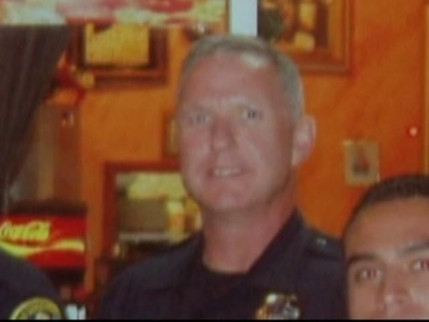 [DGO] Exclusive New Details in SDPD Officer's Death