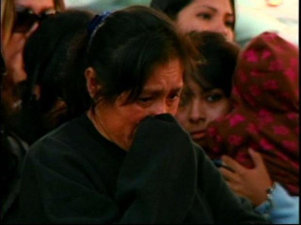 [DGO] Family Returns to Park Where Teen Was Killed