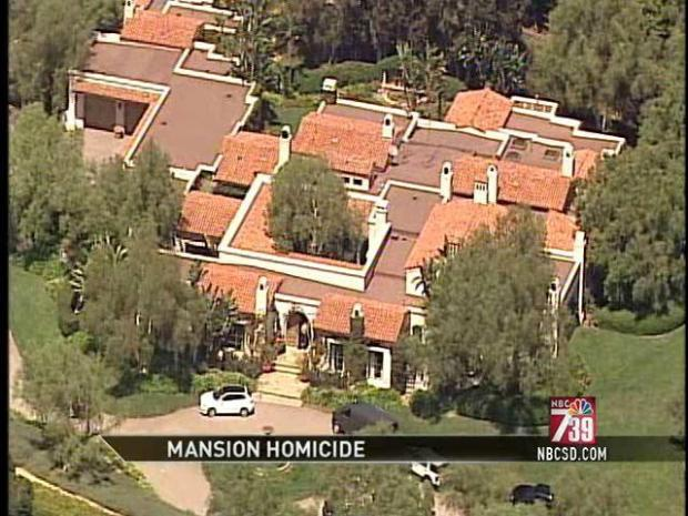 [DGO] Father Shot Son in RSF Mansion: Deputies