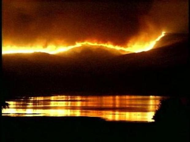 [DGO] Firestorm:  1 Year Later