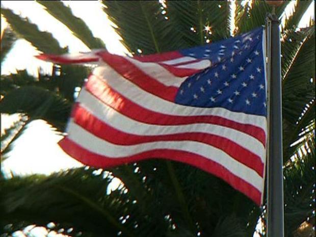 [DGO] Flag Raising Controversy
