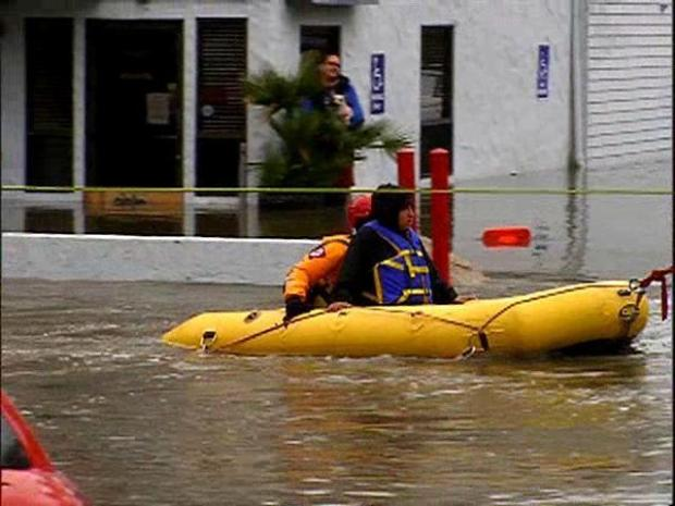 [DGO] Flooding Traps 51 in Hotel