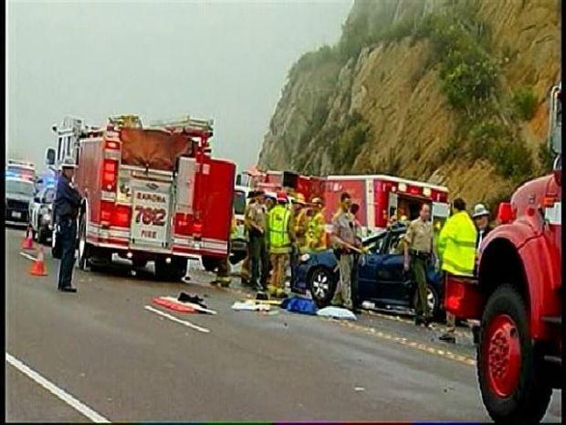 [DGO] Four Killed in Fatal Ramona Crash