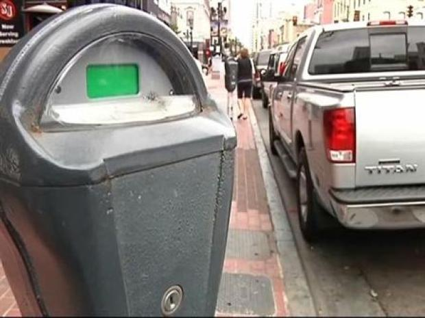 [DGO] Free Parking Sundays May Soon Expire