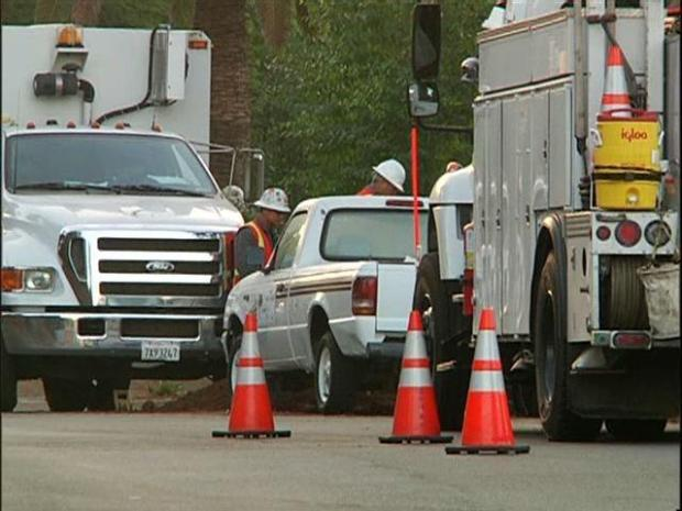 [DGO] Gas Leak Prompts Neighborhood Evacuation