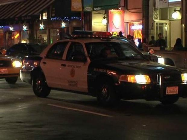 [DGO] Gaslamp Police Presence Gets Mixed Reviews