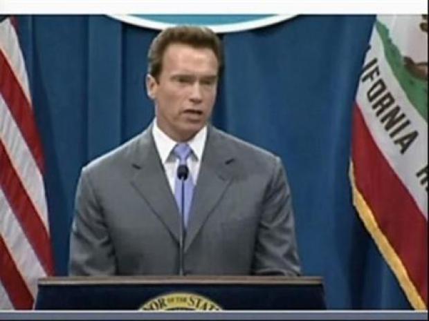 [DGO] Governor Calls Legislature Back