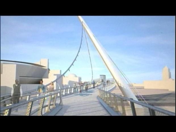 [DGO] Harbor Drive Bridge Update