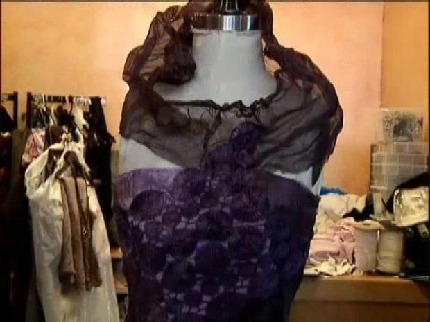 [DGO] High Fashion in San Diego Dressing Rooms