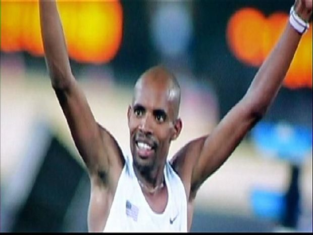 [DGO] High School Honors Olympic Runner Meb Keflezighi