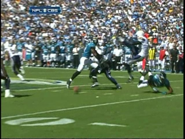 [DGO] Highlights of Chargers Win Over Jags