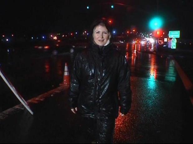 [DGO] Highway 78 Closed at El Camino