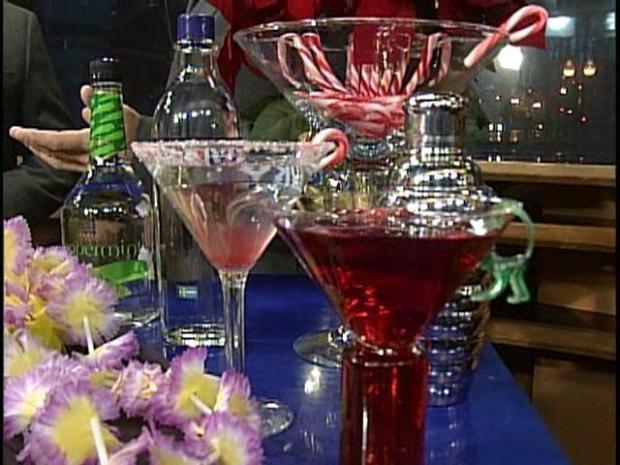 [DGO] Hillcrest Taste n' Tinis