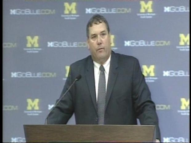 [DGO] Brady Hoke Talks About His Vision at Michigan