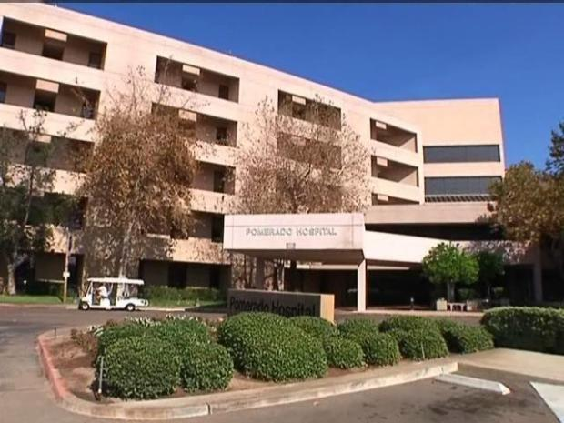 [DGO] Hospitals Tell Visitors to Stay Home