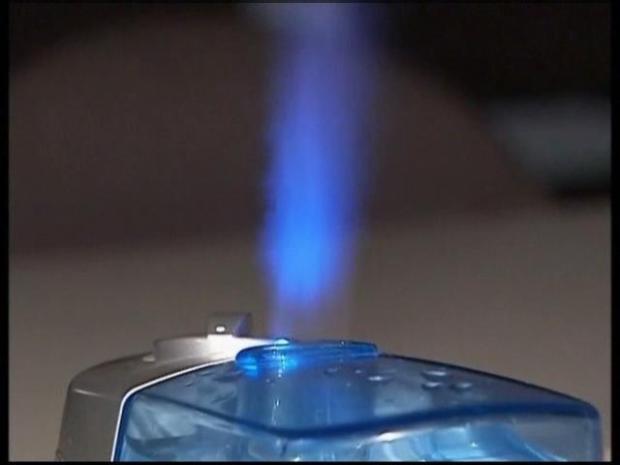 [DGO] Humidifier Critics Raise Health Concerns