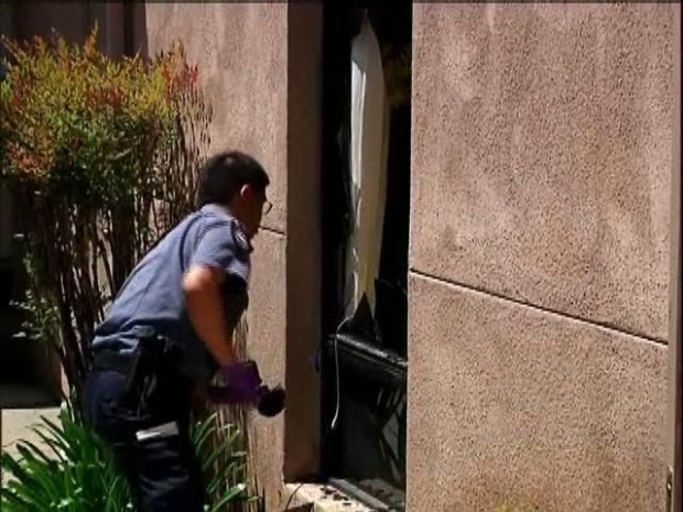 [DGO] Immigrant Advocate Office Vandalized