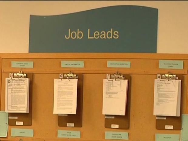 [DGO] Jobs, Jobs, Jobs