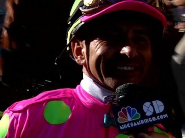 [DGO] Jockey Predicts Win