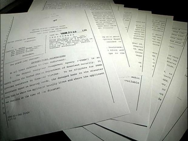 [DGO] Katrina Fraud Case Tied to San Diego