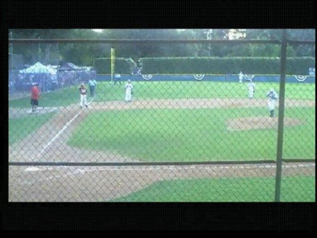 [DGO] Local Little League Team Celebrates Big Win