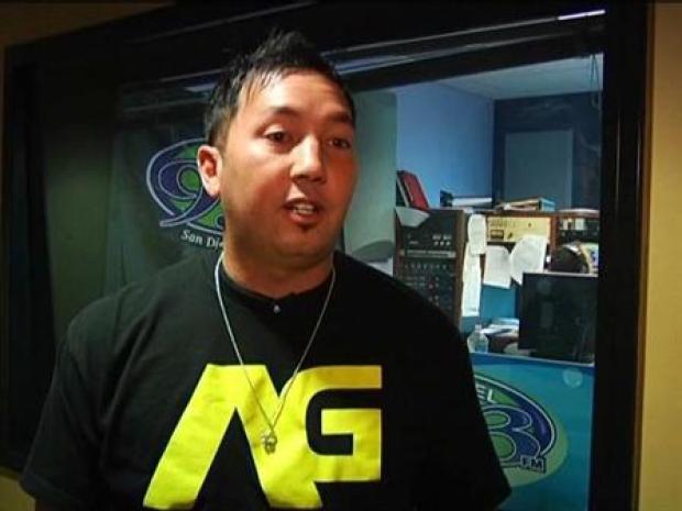 [DGO] Local Radio Celebrity Recalls Time on Neverland Ranch