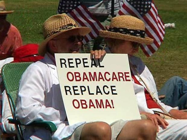 [DGO] Local Rally Against Healthcare Reform