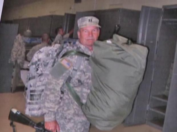 [DGO] Local Reservist Among Fort Hood Victims