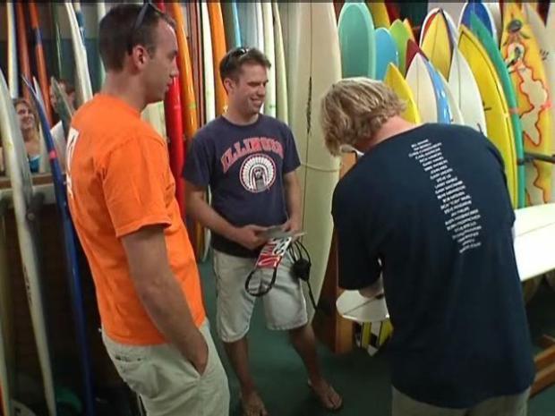 [DGO] Local Surf Shop Closing Its Doors