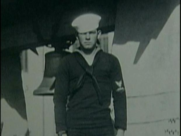 [DGO] Lt. John Finn: A True Hero