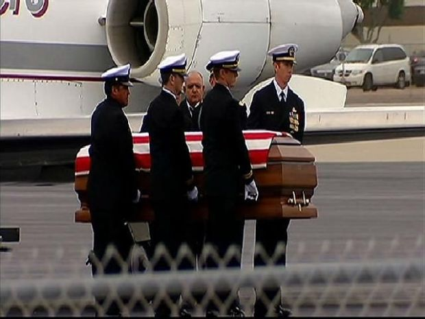 [DGO] Lt. Killed in IED Explosion Laid to Rest
