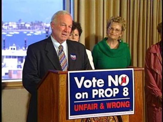 [DGO] Mayor, DA, Families Urge No on Prop. 8