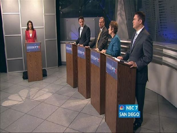 [DGO] Mayoral Candidates Attack Campaign Styles