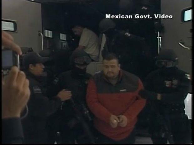 [DGO] Mexican Drug Lord Captured