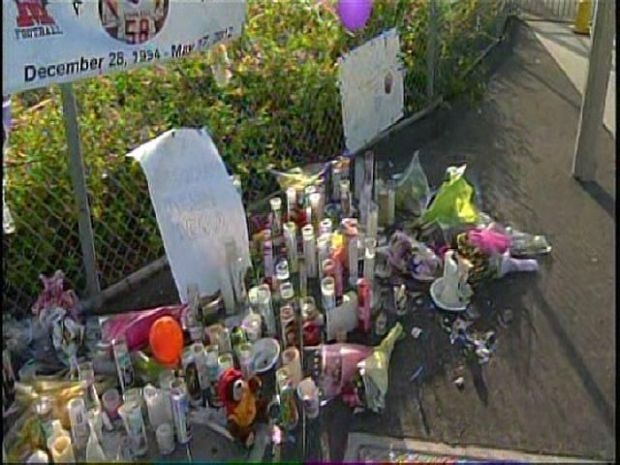 [DGO] Mission Hills Students Mourn After Death of Teen