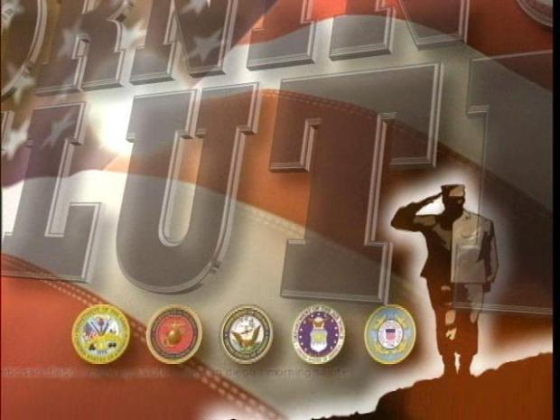 [DGO] Morning Salute: Happy Birthday Marine Corps