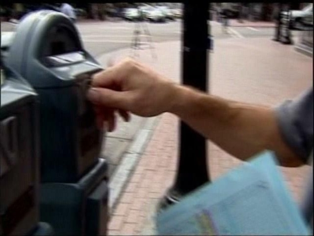 [DGO] Motorist May Pay More, Longer to Park