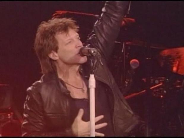 "[DGO] NBC Names Bon Jovi ""Artist in Residence"""