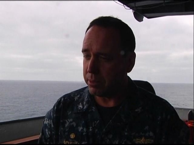 "[DGO] Navy Capt. Fired for ""Inappropriate Behavior"": AP"